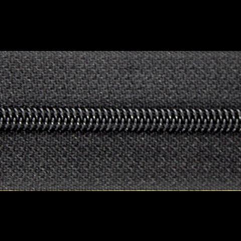 Rits per meter Zwart
