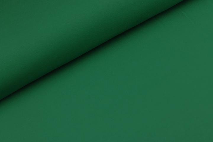 Katoen Tricot Groen