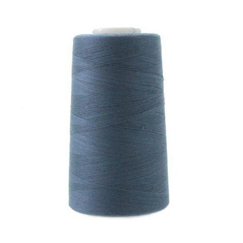 Lockgaren 027 Jeansblauw