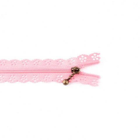 Sierrits 25 cm Roze