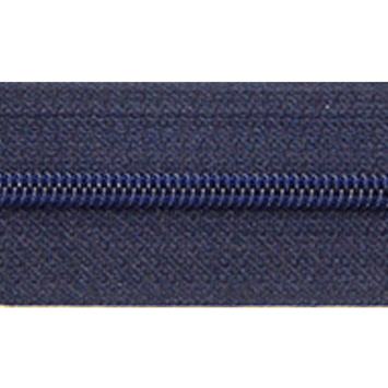Rits per meter Blauw