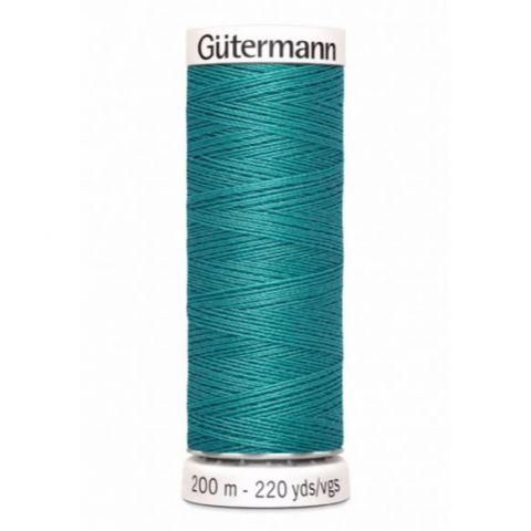 Naaigaren 200m Emerald 107 - Gütermann