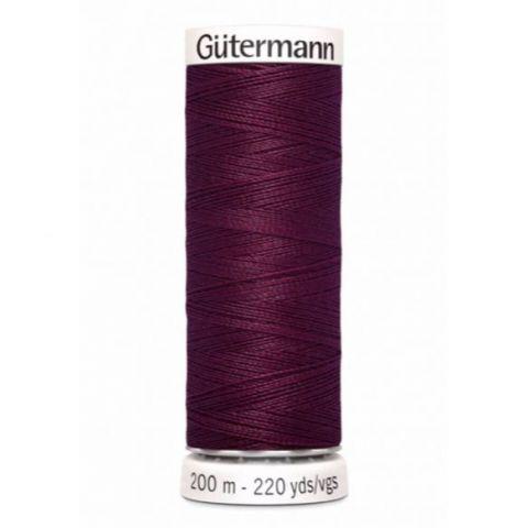 Naaigaren 200m Bordeaux 108 - Gütermann
