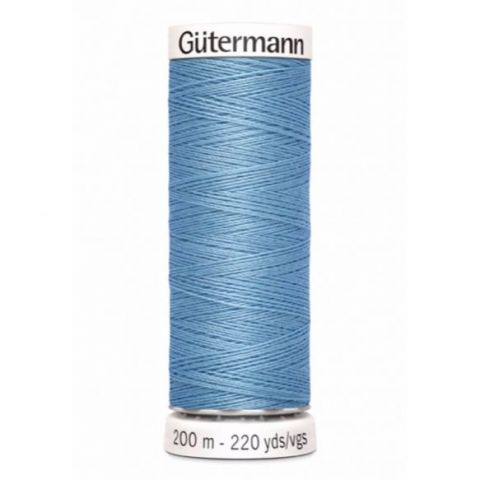 Naaigaren 200m Jeans 143 - Gütermann