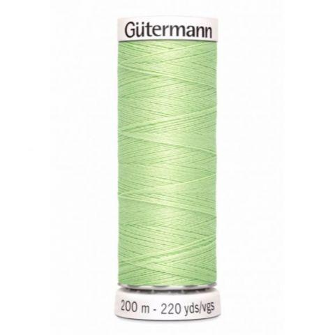 Naaigaren 200m Pastelgroen 152 - Gütermann