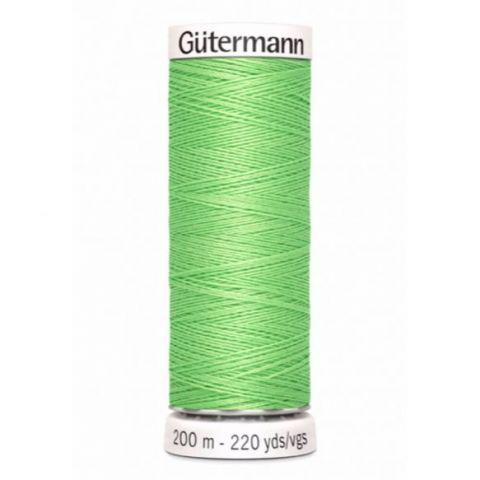 Naaigaren 200m Lime 153 - Gütermann