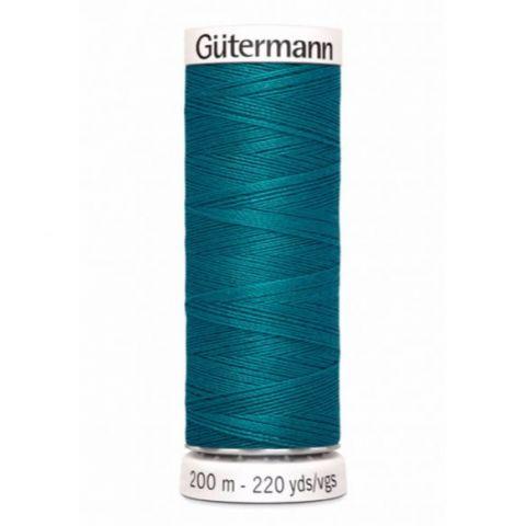 Naaigaren 200m Emerald 189 - Gütermann