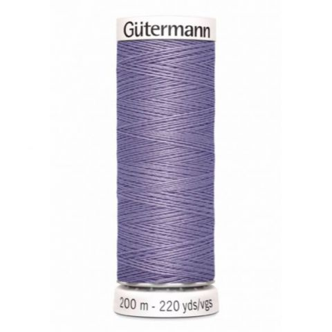 Naaigaren 200m Lavendel 202 - Gütermann