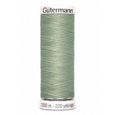 Naaigaren 200m Groen 224 - Gütermann