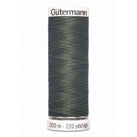Naaigaren 200m Grijs 274 - Gütermann