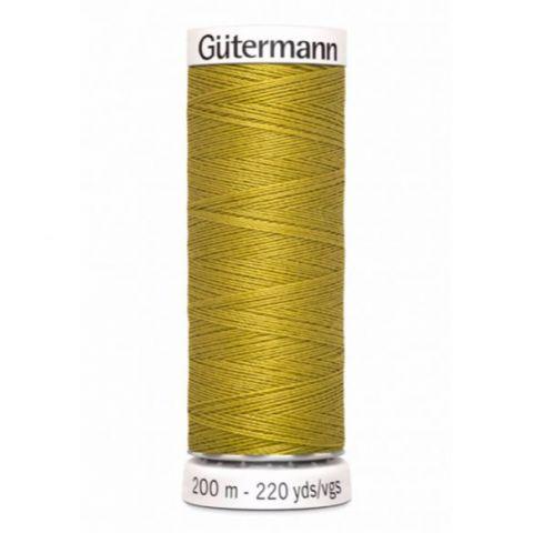 Naaigaren 200m Groen 286 - Gütermann