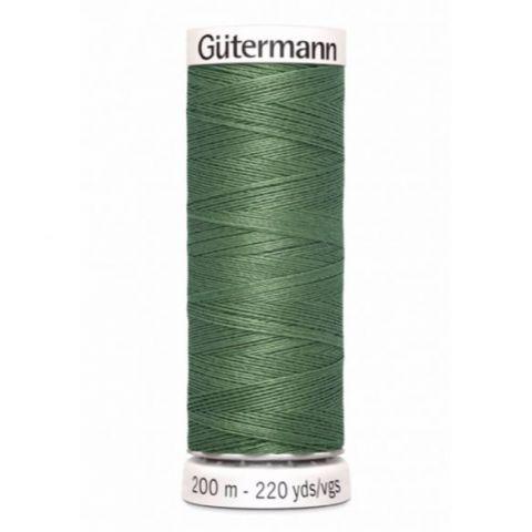 Naaigaren 200m Groen 296 - Gütermann