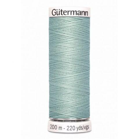 Naaigaren 200m Licht Oudgroen 297 - Gütermann