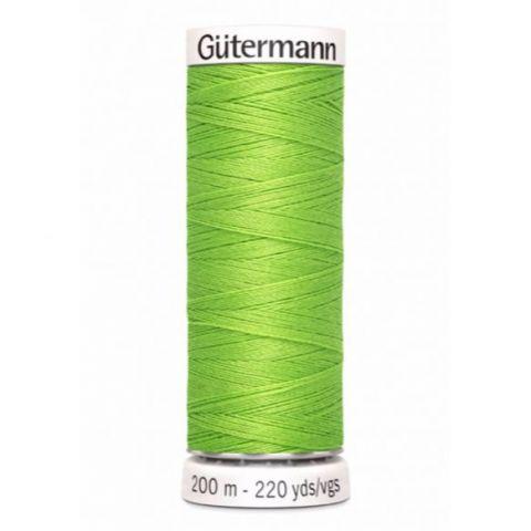 Naaigaren 200m Groen 336 - Gütermann