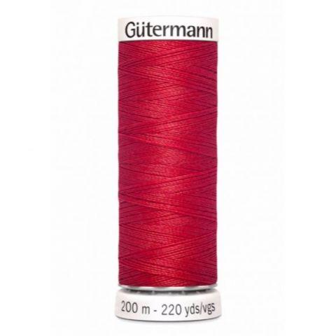 Naaigaren 200m Rood 365 - Gütermann