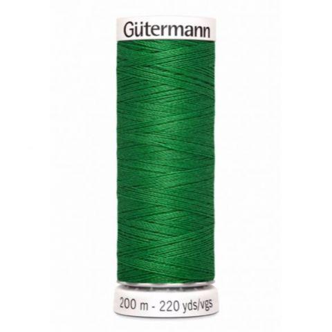 Naaigaren 200m Groen 396 - Gütermann