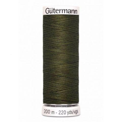 Naaigaren 200m Groen 399 - Gütermann