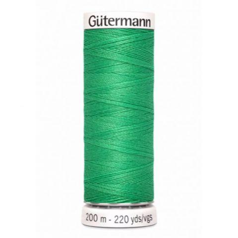 Naaigaren 200m Groen 401 - Gütermann