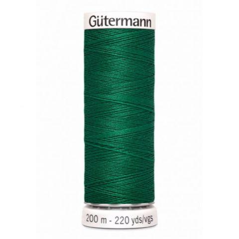 Naaigaren 200m Groen 402 - Gütermann