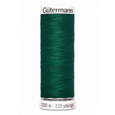 Naaigaren 200m Groen 403 - Gütermann