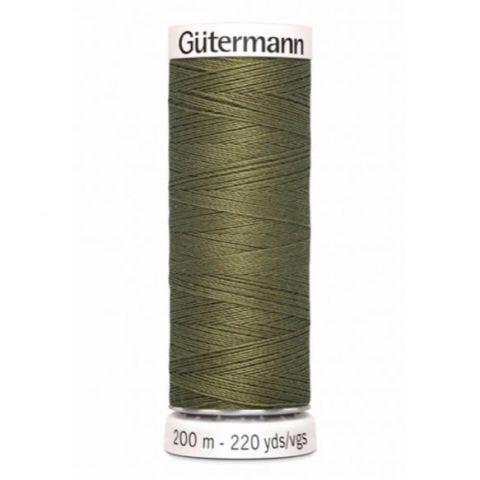 Naaigaren 200m Groen 432 - Gütermann