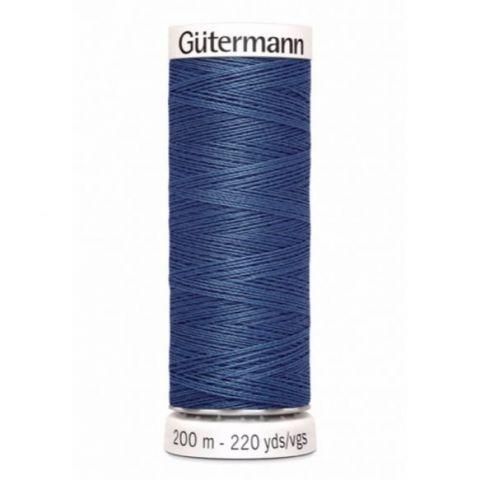 Naaigaren 200m Groen 435 - Gütermann