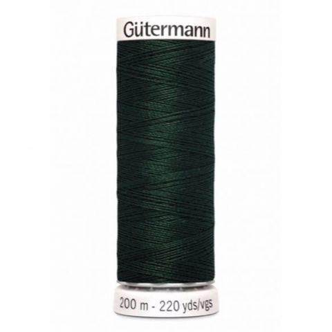 Naaigaren 200m Green Gables 472 - Gütermann
