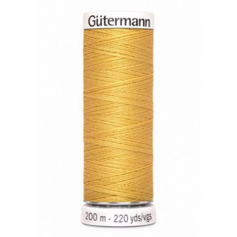 Naaigaren 200m Geel 488 - Gütermann