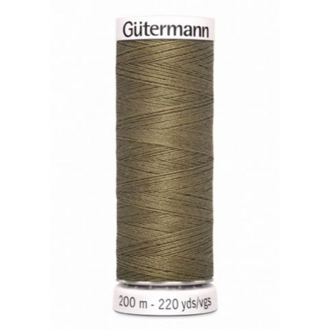 Naaigaren 200m Groen 528 - Gütermann