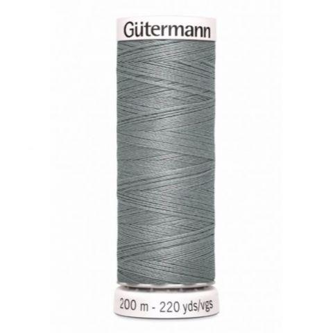 Naaigaren 200m Grijs 545 - Gütermann