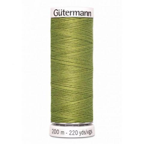 Naaigaren 200m Groen 582 - Gütermann