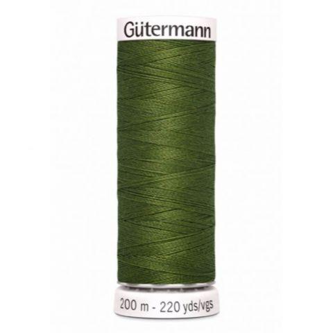 Naaigaren 200m Groen 585 - Gütermann
