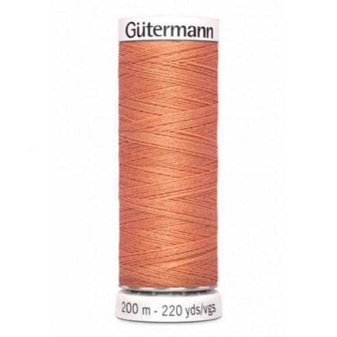 Naaigaren 200m Roze 587 - Gütermann