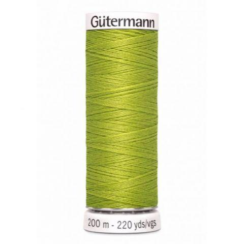 Naaigaren 200m Groen 616 - Gütermann