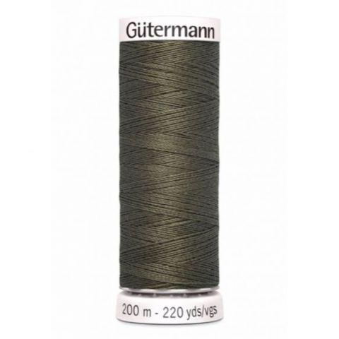 Naaigaren 200m Groen 676 - Gütermann