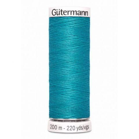 Naaigaren 200m Lichtblauw 715 - Gütermann