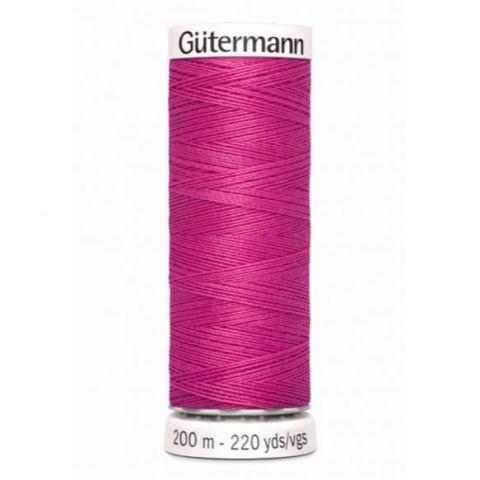 Naaigaren 200m Roze 733 - Gütermann