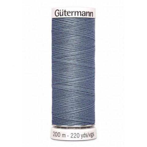 Naaigaren 200m Jeans 788 - Gütermann