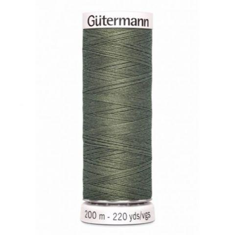 Naaigaren 200m Groen 824 - Gütermann