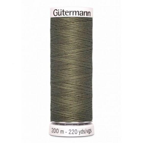 Naaigaren 200m Groen 825 - Gütermann