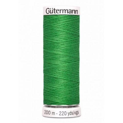 Naaigaren 200m Groen 833 - Gütermann