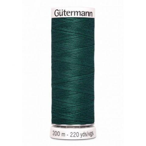 Naaigaren 200m Groen 869 - Gütermann