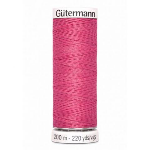 Naaigaren 200m Roze 890 - Gütermann