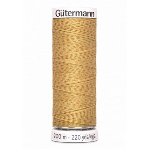 Naaigaren 200m Beige 893 - Gütermann