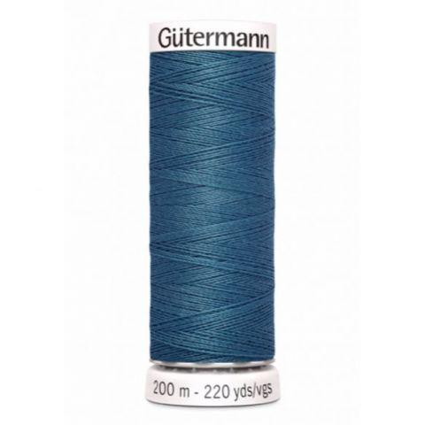 Naaigaren 200m Blauw 903 - Gütermann