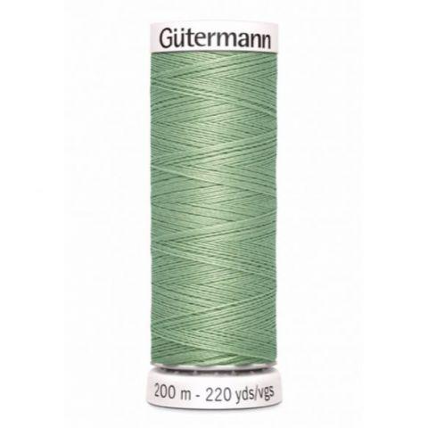 Naaigaren 200m Groen 914 - Gütermann