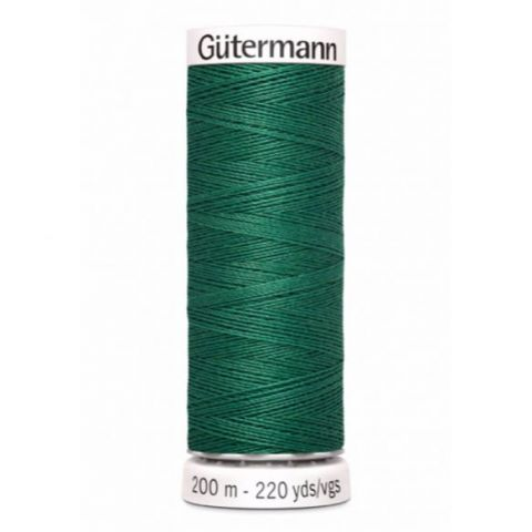 Naaigaren 200m Groen 915 - Gütermann