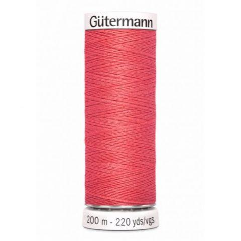 Naaigaren 200m Roze 927 - Gütermann