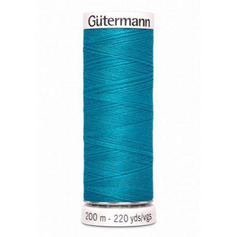 Naaigaren 200m Blauw 946 - Gütermann