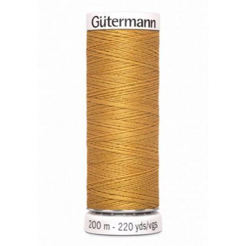 Naaigaren 200m Geel 968 - Gütermann